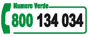 Numero-verde-InfoTurismoNapoli