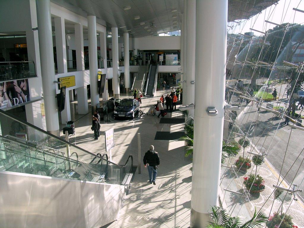 Aeroporto Zurigo Partenze : Aeroporto di capodichino info turismo napoli