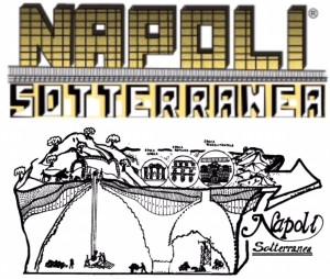 logo Napoli Sotterranea
