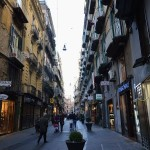 012 - The World of Shopping Via Chiaia, Napoli