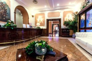 Hotel Vergilius Billia 3* S
