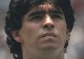 Diego Armando Maradona, l'eterna leggenda