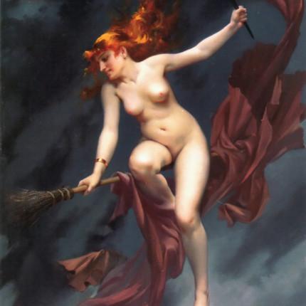 Maria Rossa (La Strega di Port'Alba)