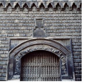 Il Diavolo di Palazzo Penne