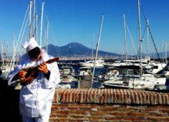 Pulcinella - Napoli RimontiTours