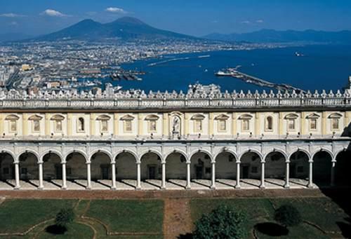 Museo Nazionale di S. Martino