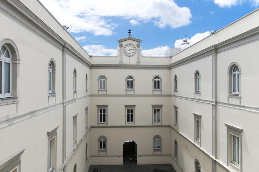 MADRE – Museo d'Arte contemporanea Donna Regina