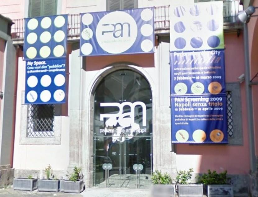 PAN – Palazzo delle Arti di Napoli