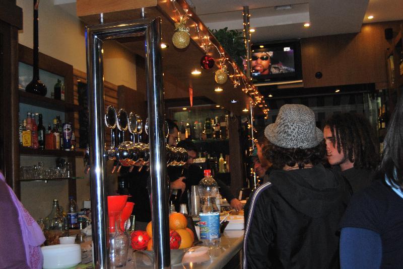 Wine Cafè da Mario
