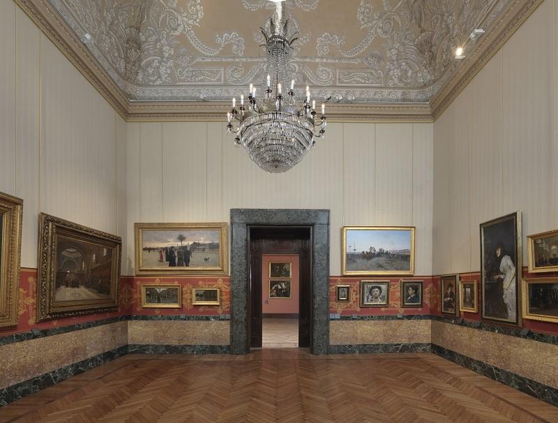 Gallerie d Italia – Palazzo Zevallos Stigliano f4390cc17925c