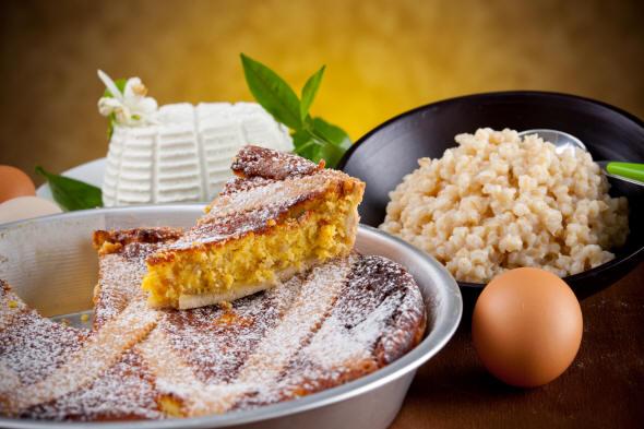 La Cucina e la Gastronomia Napoletana