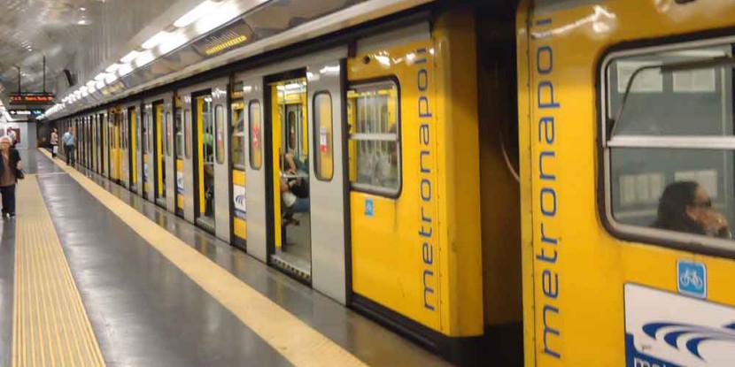 ANM: servizi di trasporto metro, bus e funicolari per le festività.
