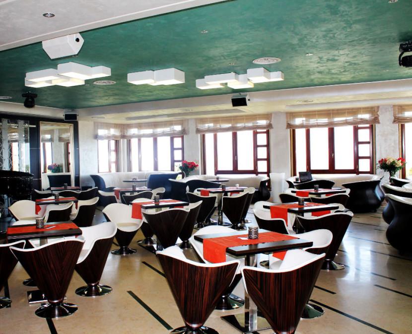 Lucrezio Café