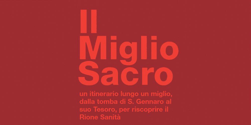 miglio-sacro