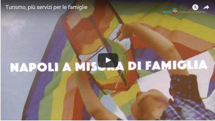 Turismo, più servizi per le famiglie