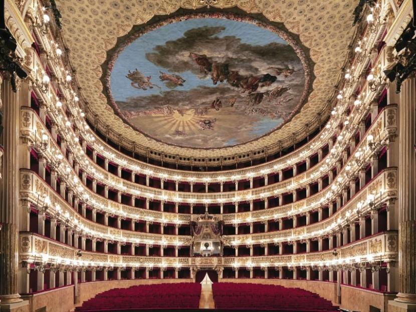 Il teatro San Carlo presenta la stagione 2017-2018: moltissime le novità