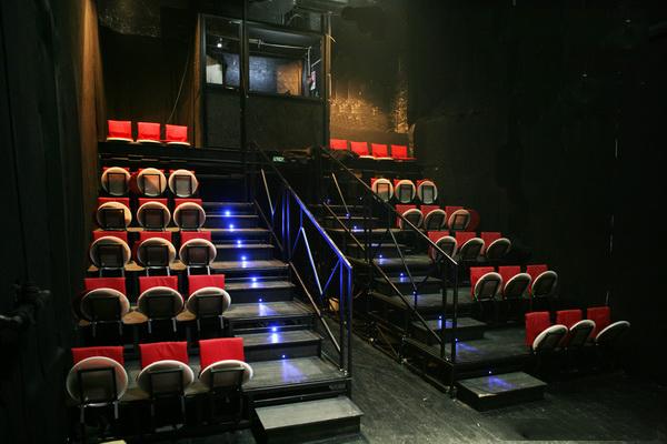 Teatro Elicantropo