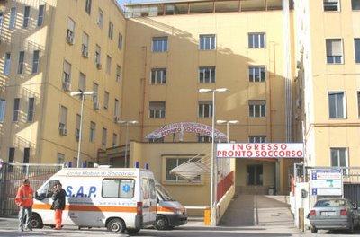 Ospedale S. Maria di Loreto Nuovo