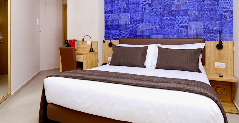 Hotel Airone 3* S