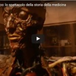 Museo Anatomia Napoli
