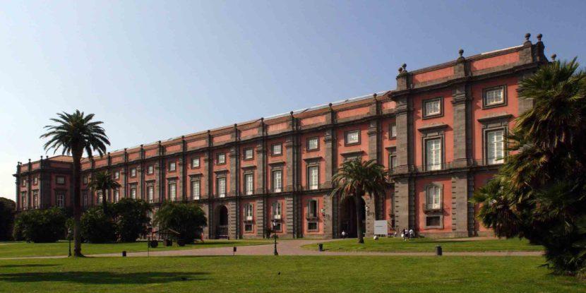 Aperture serali per il Museo di Capodimonte e visite guidate al Bosco