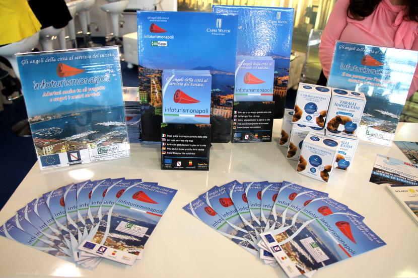 BMT Borsa Mediterranea del Turismo 18-20 Marzo 2016