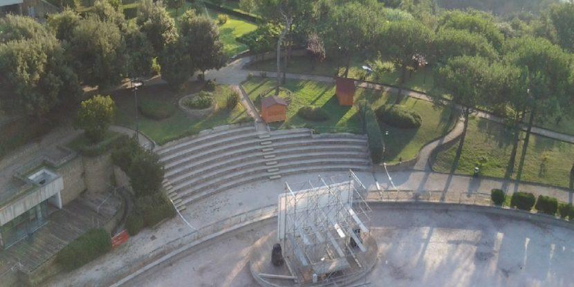 Cinema all'aperto al Parco del Poggio 2016 –  dal 2 giugno a settembre 2016
