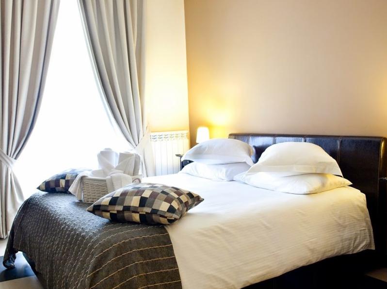 Apar Hotel Plebiscito