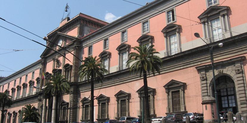 Museo Archeologico di Napoli: Riapre la sezione egizia insieme ai due storici giardini