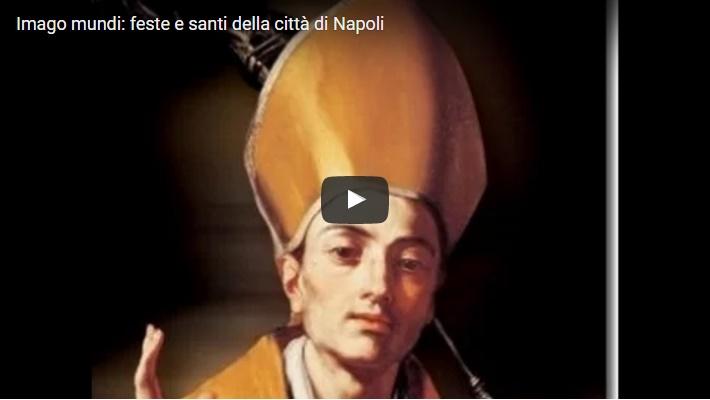 Imago mundi: feste e santi della città di Napoli