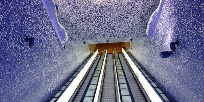 Notte Europea dei Ricercatori: eventi gratis tra stazione Toledo e Reggia di Caserta