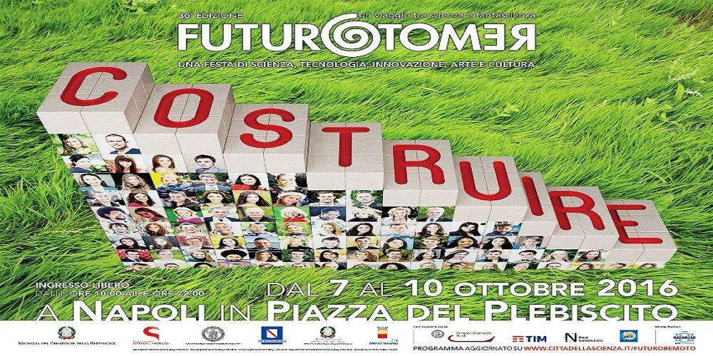 Futuro Remoto – Costruire insieme