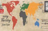 Torna l'Aperilingua - Serata inaugurale 2016/2017!