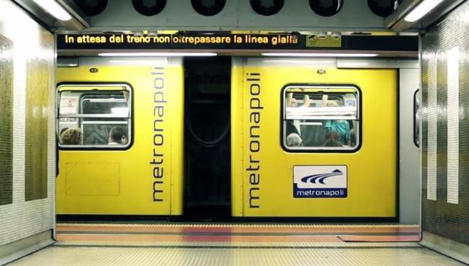 Metro Linea 1, chiusura anticipata causa lavori 1 e 5 febbraio