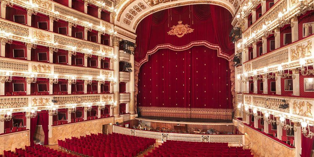 La Giornata del Teatro 2016 – visite e spettacoli gratuiti