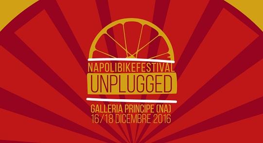 Napoli Bike Festival Unplugged, la mini rassegna delle due ruote