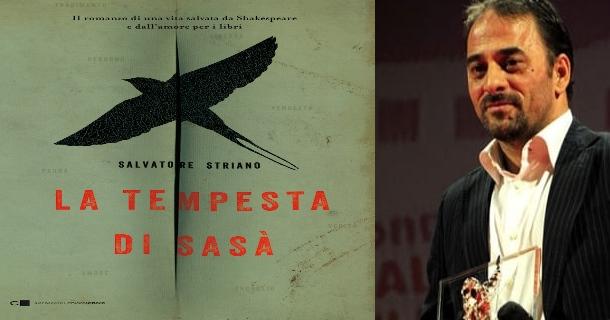 Salvatore Striano, La Tempesta di Sasà, Chiarelettere