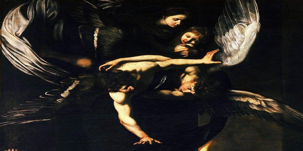 Caravaggio a Napoli – Sulle orme dell'artista