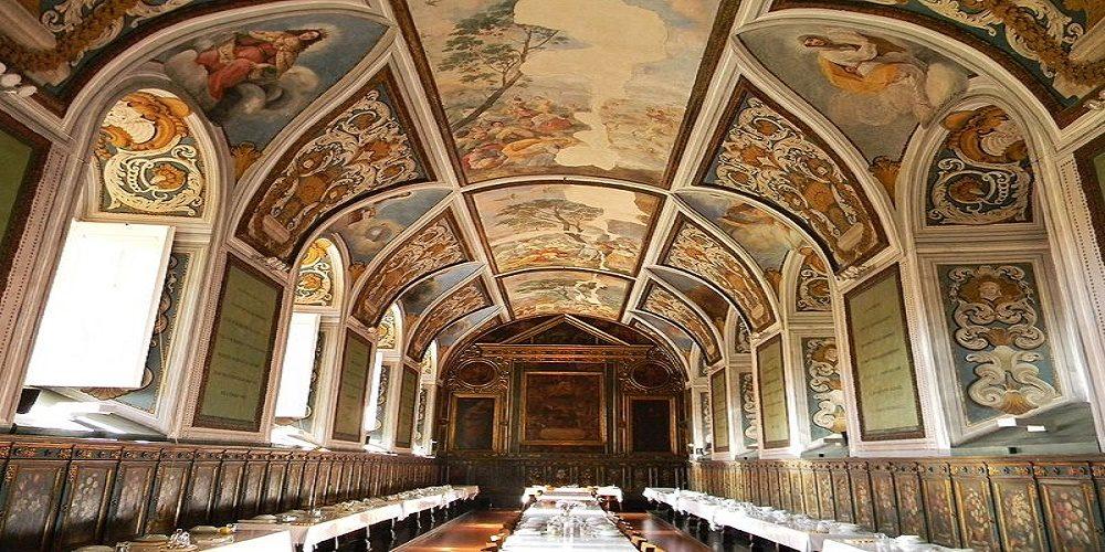 Barocco e musica: 4 concerti gratuiti in 4 chiese gioiello di Napoli