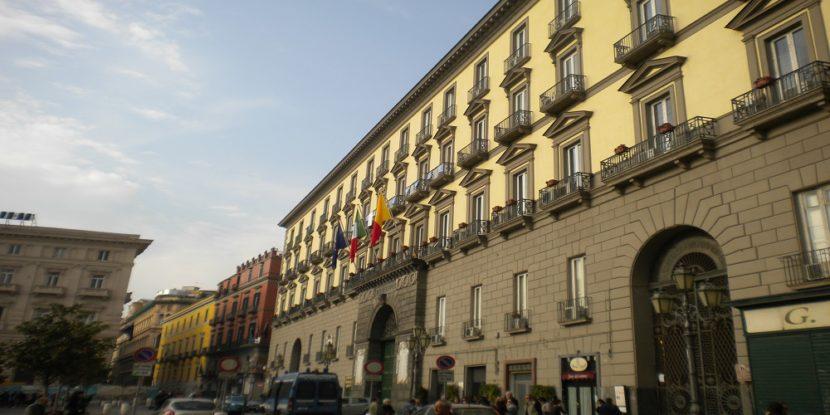 Porte aperte a Palazzo San Giacomo si estende fino al 31 maggio 2017