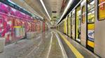 27 luglio 2017 chiusura anticipata Metro Linea 1
