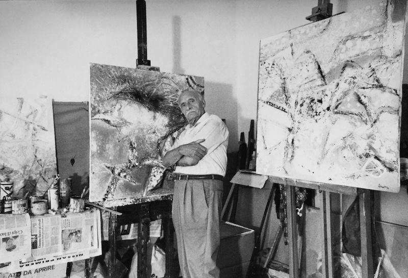 Capodimonte per Domenico Spinosa – Dal 22 dicembre 6 opere dell'artista nella sezione di Contemporaneo del Museo
