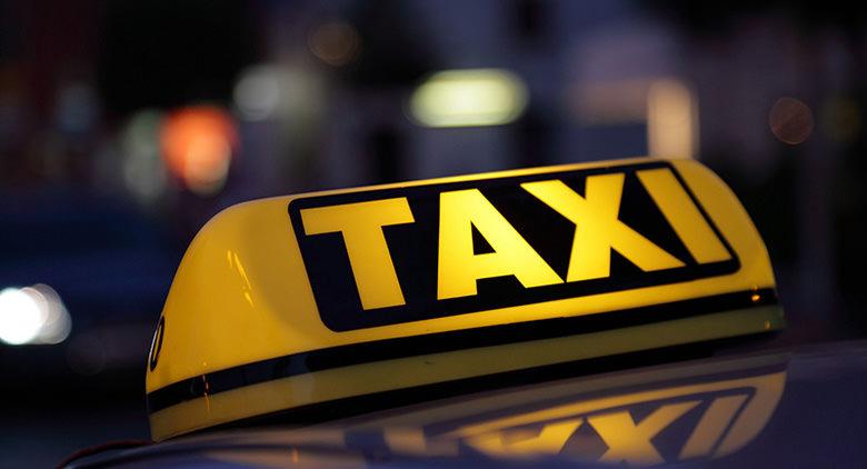 Servizio Taxi collettivo