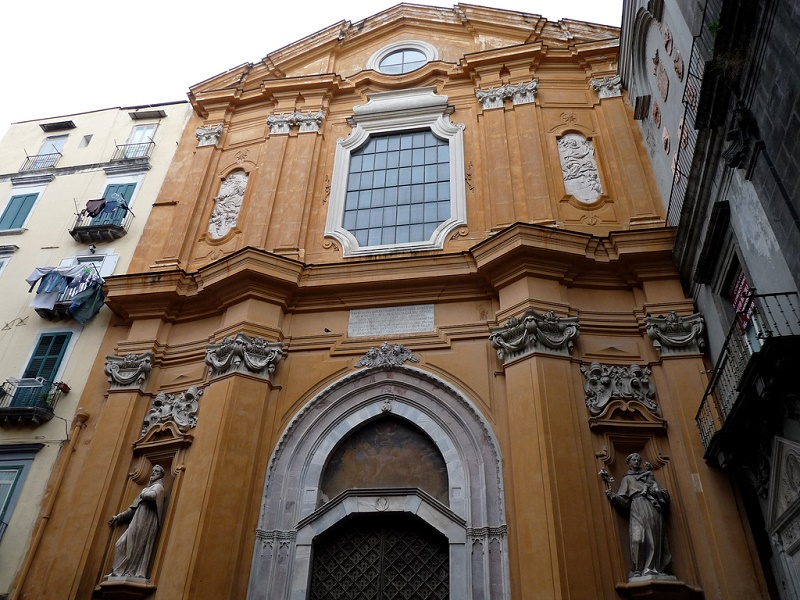 Complesso San Lorenzo Maggiore – La Neapolis Sotterrata
