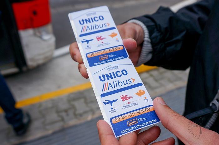 Il servizio ALIBUS collegherà l'aeroporto di Capodichino anche al Porto di Napoli con due nuove fermate all'interno dello scalo portuale