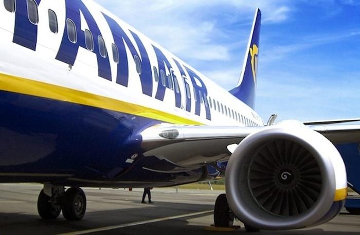 Ryanair, sconti speciali sulla rotta Napoli – Barcellona