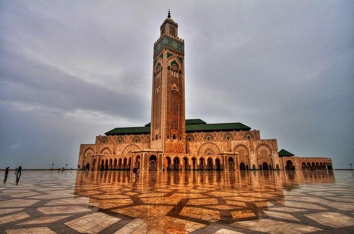 Tre voli a settimana da Napoli a Casablanca