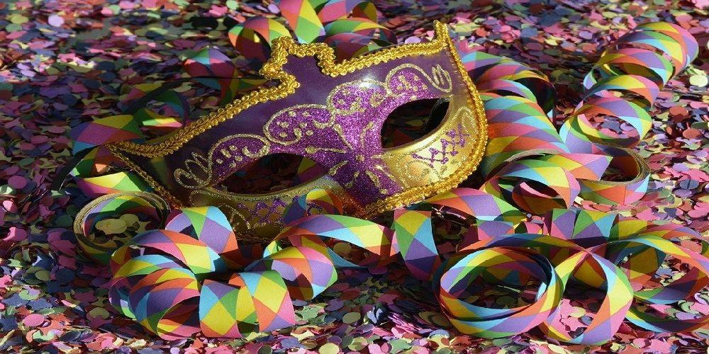 Carnevale Napoli 2017