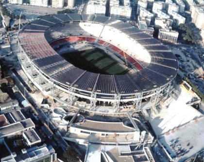 ANM informa: Nasce Park&Gol il nuovo servizio ANM per i tifosi