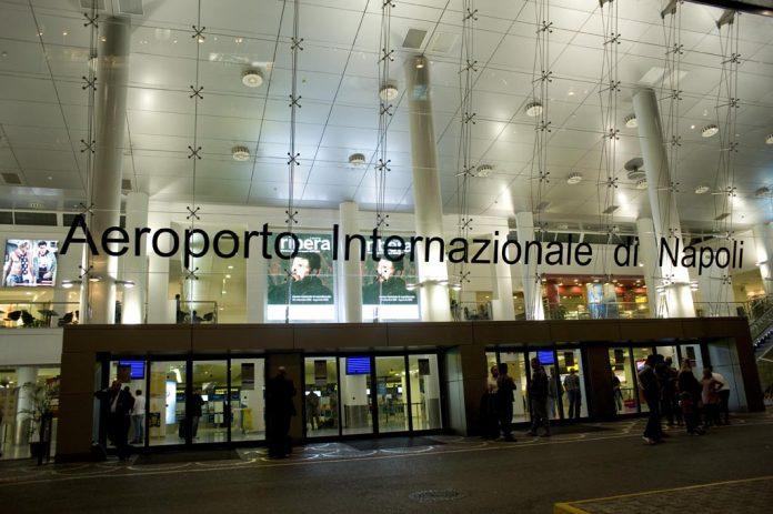 """Napoli. Sbarca a Capodichino """"Aeroporto Archeologico"""""""